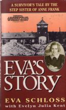 Lecture by Eva Schloss