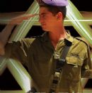 Israel's One Armed Warrior