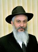 Rabbi Yoseph Y. Zaltzman