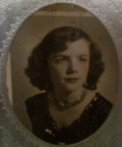 My grandmother was born to a Jewish family in Jerusalem.