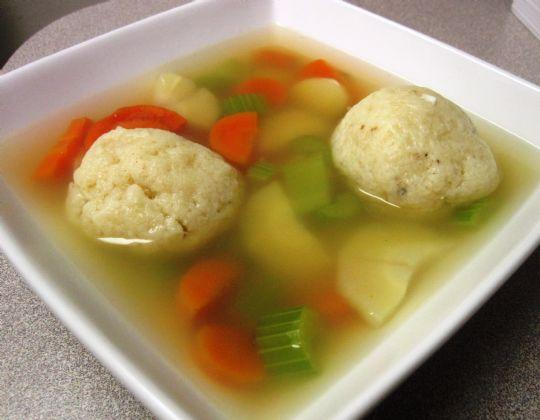 Shabbos Foods