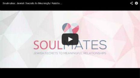 Rosh Chodesh: SoulMates - Jewish Youth Library