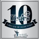 10th Anniversary Gala Dinner