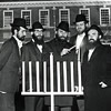 How the Chanukah Menorah Made Its Way to the Public Sphere