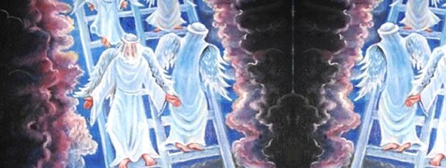 Уроки главы: Невыездные ангелы