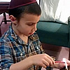 What Happened When We Took Four Kids to a Nursing Home for Chanukah