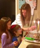 2015 Menorah Photo Contest