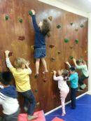 NEW Preschool Playroom