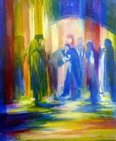 Art: Yoram Raanan