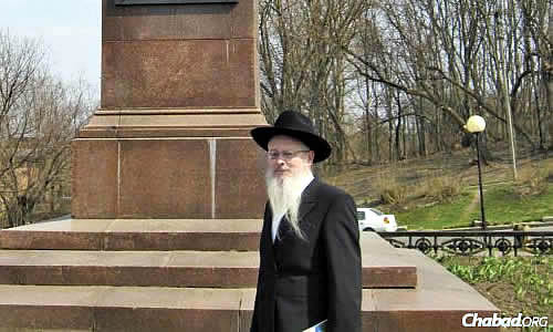 The work and publications of Rabbi Yehoshua Mondshine continue to provide unparalleled insight into the intellectual and social history of Chassidism generally and Chabad specifically.