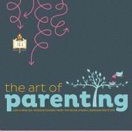 JLI The Art Of Parenting