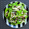 Comer alface que não foi verificada antes do Shabat