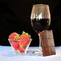 Women's Wine and Chocolate Feb 2015