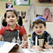 Shabbat Childrens Program