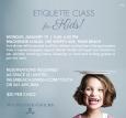 Etiquette on Worth at MacKenzie-Childs 5775