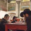 הכי קרוב לאושוויץ: ראיון עם הרב גוראריה