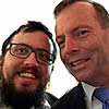 In Canberra, Rabbis Gather to Meet Australian Prime Minister