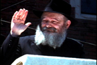 Video: The Rebbe on the The Six-Day War
