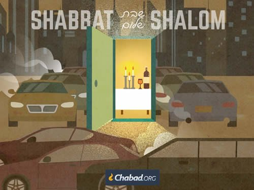 Shabbat greetings are always favorite Shares.