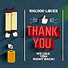 It's Official: Chabad.org Facebook Page Tops 100,000 'Likes'