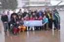 JLC Annual Ski Trip 2015