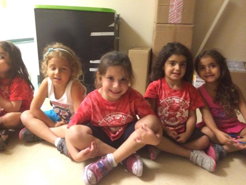 Camp Gan Israel 2014!