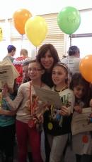 Hebrew School Winter Awards