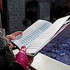 Women at International Conference Reflect and Pray at the Rebbe's Resting Place