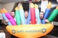 Chanukah 5775