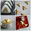 13 Unique Hamantaschen Recipes for Purim