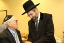 Chief Rabbi Of Israel - Town Hall Meeting