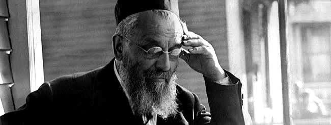 Holiday Watch: A 'Wild West' North Dakota Rabbi's Purim Legacy