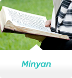 Orlando Minyan