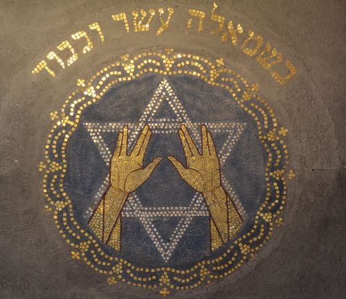 Is The Vulcan Salute A Jewish Symbol Questions Answers