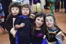 Purim Celebrations 2015