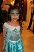 Purim Under the Sea March 4,2015