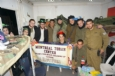 MTC Sponsors Purim @ IDF Base