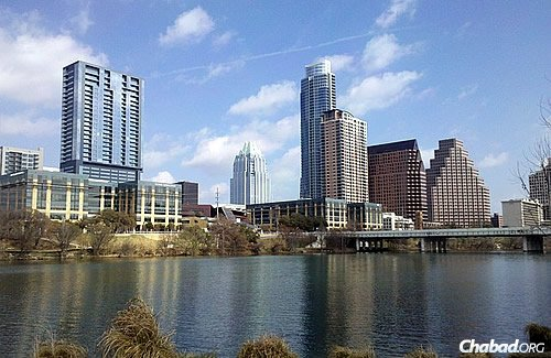 The annual SXSW festival draws some 75,000 people to Austin, the capital of Texas.