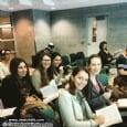 Megilla Readings Throughout Campus
