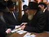 The Rebbe's Shliach