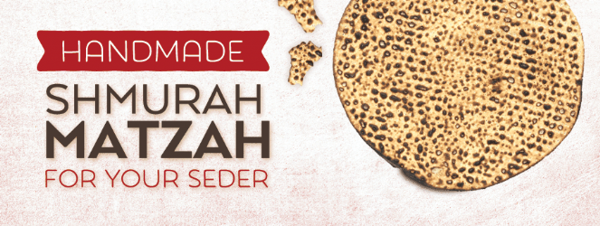 Pesach with Chabad
