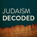 JLI -Judaism Decoded