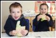 Twos Model Seder + Matzah Factory
