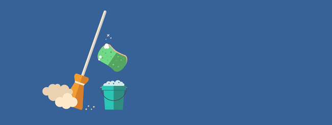 Fêtes juives: Où est le sens dans le nettoyage?