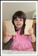 TELC students experience Pesach hands-on