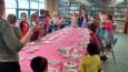 Pre-K Model Seder