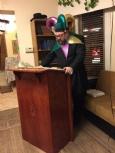 Purim 2015 Magical Purim/ Downtown Bash