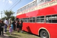 Purim Party Bus 2015