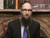The Leper in the House of Rebbe