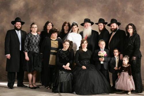 משפחת וגנר המורחבת